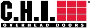 CHI Overhead Doors Logo